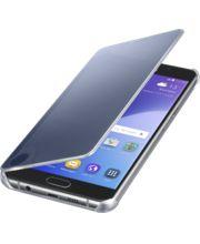 Samsung ochranný kryt ClearView pro Galaxy A5 (A510), černý