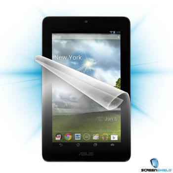 Fólie ScreenShield Asus MEMO Pad ME172V - displej