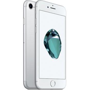 Apple iPhone 7 32GB, stříbrný, předváděcí