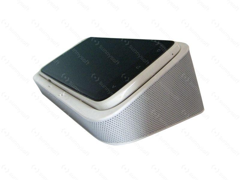 HTC koliska CR-S650-EU pre HTC One X s reproduktormi :: Sunnysoft Vsetko pre mobily a tablety