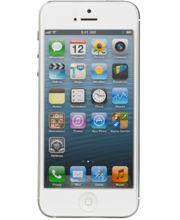 iPhone 5 16GB bílý, bazarové zařízení