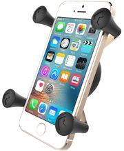 RAM Mounts X-Grip univerzálny držiak na mobilný telefón do 5